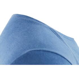 Klättermusen M's Vile Tee Indigo Blue